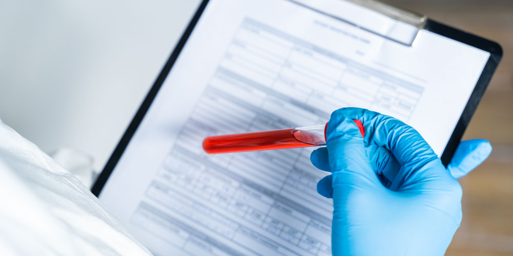 PCR検査・抗原検査